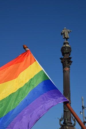 Pride Barcelona 2016 dosmanzanas