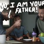 La nueva campaña publicitaria de Campbell's Soup en los Estados Unidos incluye una familia homoparental