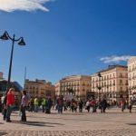 Nueva agresión homófoba en pleno centro de Madrid… ¿a manos de seguidores ultras del Legia de Varsovia?