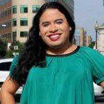 Por primera vez una mujer trans, Raffi Freedman-Gurspan, será la enlace entre la Casa Blanca y la comunidad LGTB
