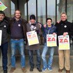 Los eslovenos votan el matrimonio igualitario durante esta semana