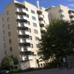 Suecia abre su primera residencia de mayores para personas LGTB