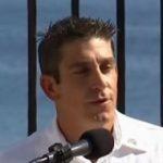 El poeta abiertamente gay Richard Blanco, uno de los protagonistas de la reapertura de la Embajada estadounidense en Cuba