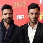 El cantante Ricky Martin y el pintor Jwan Yosef han contraído matrimonio