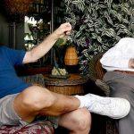 Dos ancianos gais que se adoptaron entre ellos para proteger su relación en caso de fallecimiento podrán contraer matrimonio
