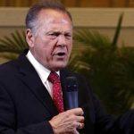 Suspendido a perpetuidad el presidente de la Corte Suprema de Alabama, Roy Moore, por sus dictámenes en contra del matrimonio igualitario