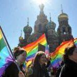 Rusia: proposición de ley para castigar las salidas públicas del armario o la mera declaración de la propia homosexualidad