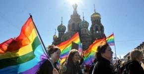 Rusia LGTB