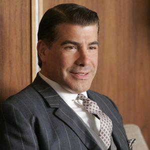 Salvatore Romano (Bryan Batt)