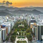 Sapporo será la primera gran ciudad de Japón con una ley de uniones de hecho específica para parejas del mismo sexo
