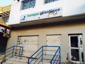 Senegal, asalto a la Universidad Cheikh Anta Diop