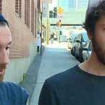 Agresión a una pareja gay en Canadá, tras la que se organiza una besada reivindicativa