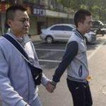 La justicia china rechaza la primera demanda de una pareja gay reclamando su derecho a contraer matrimonio