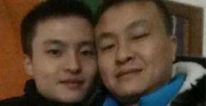 Sun Wenlin y su pareja luchan por su derecho a casarse