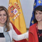 PSOE y Podemos acuerdan una propuesta conjunta de ley de igualdad y no discriminación de las personas LGTBI en Andalucía