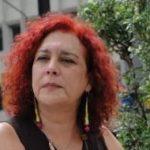 La activista Tamara Adrián, primera diputada transexual en la historia de Venezuela