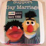 El Tribunal de Apelaciones de Belfast condena a una pastelería por negarse a elaborar una tarta con un mensaje a favor del matrimonio igualitario