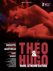 Theo y Hugo, París 5.59