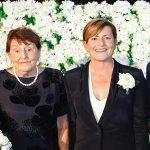 Tony Abbott acude a la boda de su hermana Christine con otra mujer, a pesar de haber impedido el matrimonio igualitario cuando era primer ministro de Australia