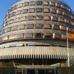 El Tribunal Constitucional pone punto final a siete años de infamia