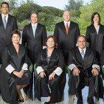 Maite Oronoz, abiertamente lesbiana, nueva presidenta del Tribunal Supremo de Puerto Rico