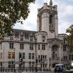 El Tribunal Supremo del Reino Unido falla a favor de unos pasteleros que se negaron a elaborar una tarta con un mensaje a favor del matrimonio igualitario