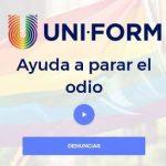 Ya está disponible UNI-FORM, primera plataforma online europea de denuncia de delitos de odio por LGTBIfobia