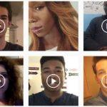 Nace en Instagram #VisibleMe, un canal dedicado a visibilizar a jóvenes LGTB