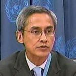 El tailandés Vitit Muntarbhorn, primer experto de Naciones Unidas contra la violencia y la discriminación a las personas LGTB