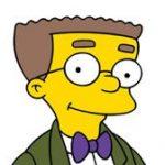 Smithers, de «Los Simpson», sale del armario como homenaje de uno de sus guionistas a su hijo gay