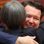 El Senado australiano aprueba un proyecto de ley de matrimonio igualitario