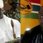 Yahya Jammeh, el ferozmente LGTBfobo presidente de Gambia, pierde las elecciones después de 22 años de mandato