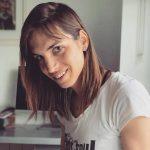 Alba Palacios (futbolista): «Soy leñera cuando me caliento en un partido»