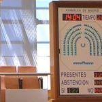 La Asamblea de Madrid aprueba, con la ausencia de dos diputados del PP, una histórica ley contra la discriminación por LGTBfobia