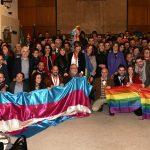 La aprobación unánime de la ley andaluza de igualdad LGTBI subraya la incomprensible demora que sufre su equivalente en el Congreso
