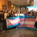Las Cortes de Aragón aprueban una avanzada ley integral de transexualidad