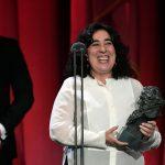 Arantxa Echevarría (directora de 'Carmen y Lola'): «No sé si una peli es capaz de cambiar mentalidades en un país, pero sí ha cambiado a personas»