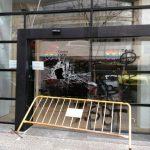 Ataque fascista contra el Centro LGTBI de Barcelona solo una semana después de ser inaugurado