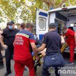 Extremistas de ultraderecha atacan el Orgullo de Odesa (Ucrania), causando varios heridos