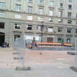 PP y Ciudadanos retiran los 'bancos arcoíris' de Oviedo instalados por el anterior Gobierno municipal
