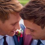 Tom Daley y Dustin Lance Black celebran su boda