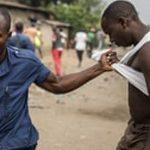 """Burundi inicia una """"cacería"""" de Estado contra la comunidad LGTB y activistas denuncian vejaciones y extorsión económica policial"""