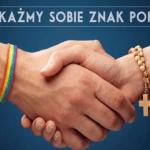 Polonia: una campaña a favor de las personas LGTB, apoyada por varios medios católicos, desata el enfado de los obispos