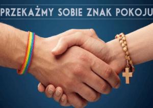 campaña católicos LGTB Iglesia católica Polonia