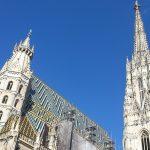 El cardenal Schönborn protagonizó una celebración en memoria de los afectados por el VIH/sida en la catedral de Viena