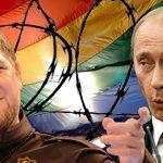 Putin no reconoce las torturas contra gais en Chechenia, mientras los periodistas rusos que las destaparon están amenazados de muerte