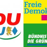 Los derechos LGTB, punto de discordia en las negociaciones de Gobierno entre democristianos, liberales y verdes en Alemania