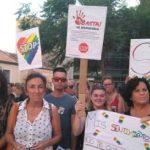 Denuncian una agresión homófoba en Sant Vicent del Raspeig (Alicante)
