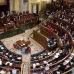 La Mesa del Congreso decide este martes si cierra el plazo de enmiendas para la reforma de la ley de identidad de género (ACTUALIZADA)