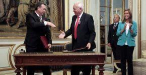 convenio de adopción Rusia-España